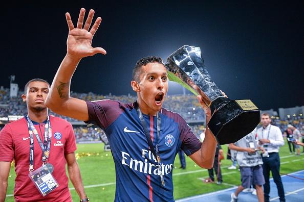 PSG chiem 10/11 vi tri doi hinh dat nhat lich su Ligue 1 hinh anh 2