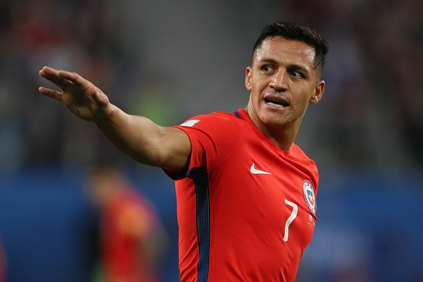 6 ung vien thay the Neymar tai Barcelona hinh anh 7