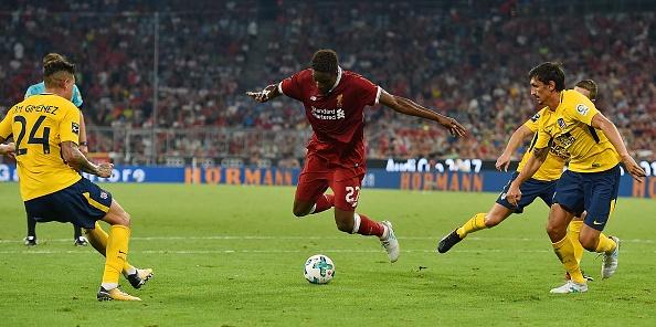 Danh bai Liverpool, Atletico Madrid dang quang Audi Cup 2017 hinh anh 4