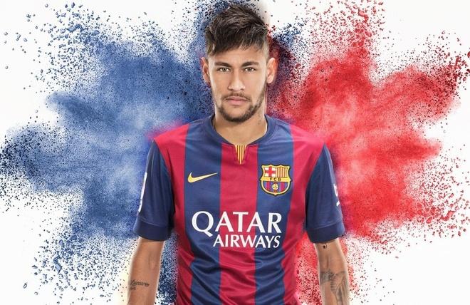 PSG co the mua gi voi 222 trieu euro chieu mo Neymar? hinh anh