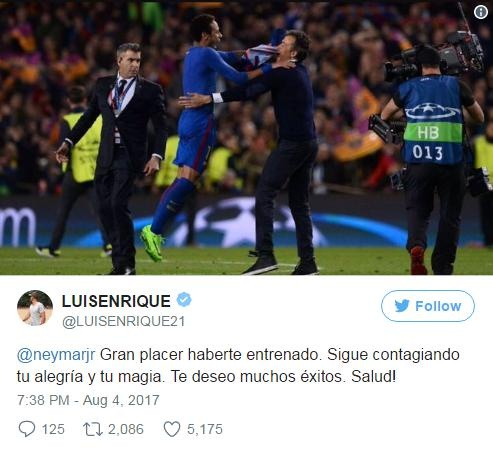Neymar phu nhan roi Barca de thoat cai bong Messi hinh anh 17