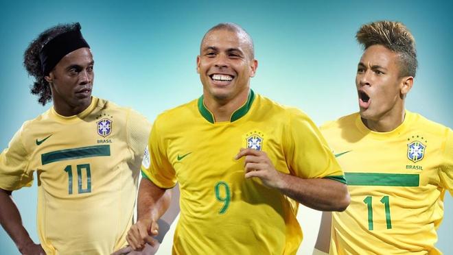 Ro beo, Neymar va nhung vu ban cau thu dat nhat lich su Barca hinh anh