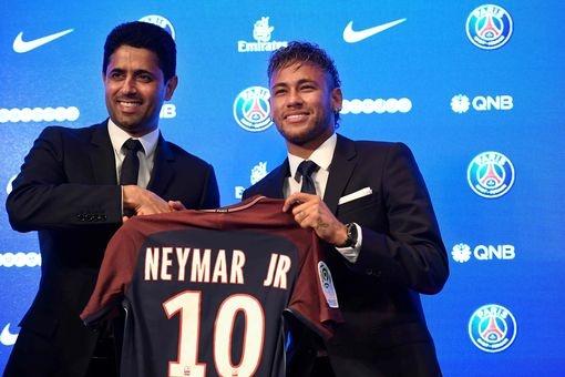 Neymar phu nhan roi Barca de thoat cai bong Messi hinh anh 14