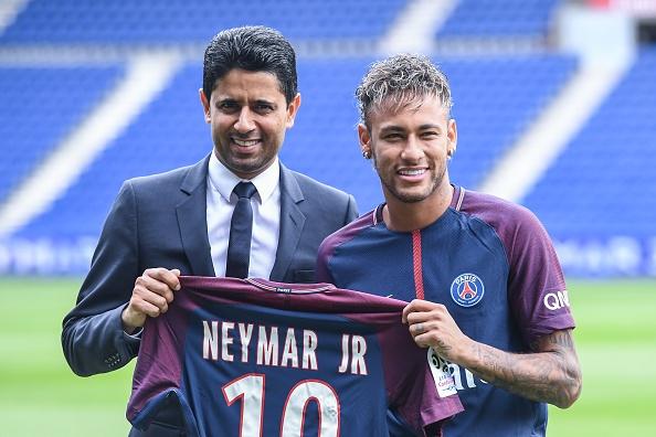 Neymar phu nhan roi Barca de thoat cai bong Messi hinh anh