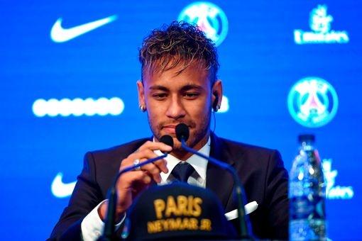 Neymar phu nhan roi Barca de thoat cai bong Messi hinh anh 6