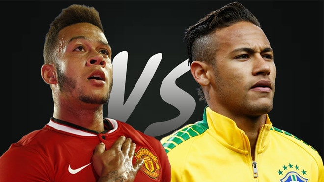 Neymar phu nhan roi Barca de thoat cai bong Messi hinh anh 18