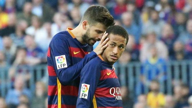 Neymar phu nhan roi Barca de thoat cai bong Messi hinh anh 11
