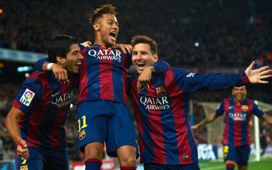 Neymar phu nhan roi Barca de thoat cai bong Messi hinh anh 12