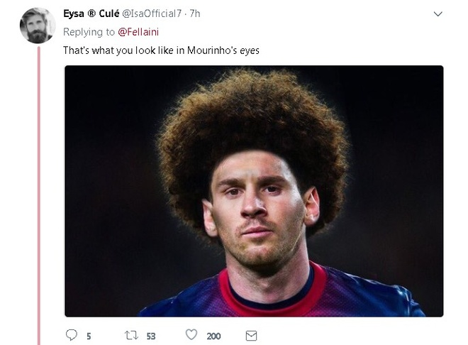 Fellaini hoa nguoi hung trong mat CDV Man Utd hinh anh 9