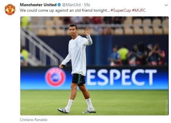 Danh bai Man Utd, Real lan thu tu gianh sieu cup chau Au hinh anh 22