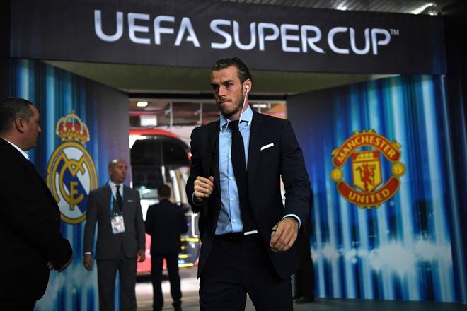 Danh bai Man Utd, Real lan thu tu gianh sieu cup chau Au hinh anh 24
