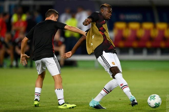 Danh bai Man Utd, Real lan thu tu gianh sieu cup chau Au hinh anh 29