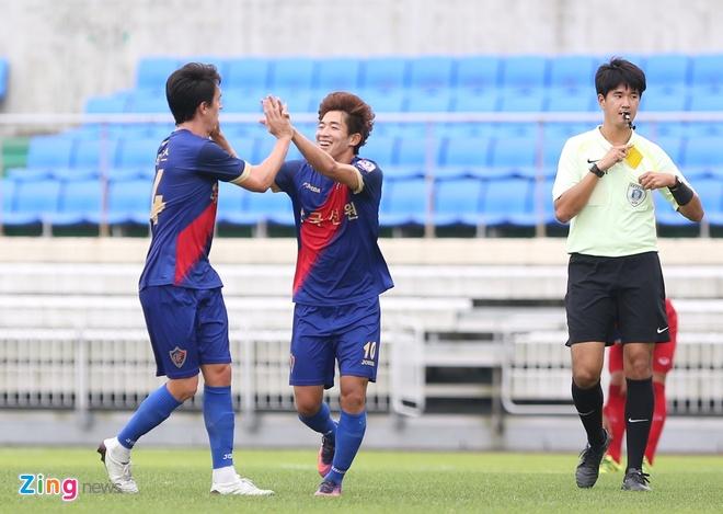 U22 Viet Nam chay da cho SEA Games bang thang loi 6-1 hinh anh 2