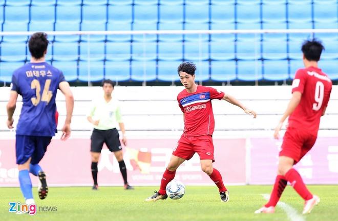 U22 Viet Nam chay da cho SEA Games bang thang loi 6-1 hinh anh 3