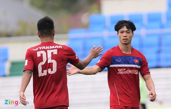 U22 Viet Nam chay da cho SEA Games bang thang loi 6-1 hinh anh 4