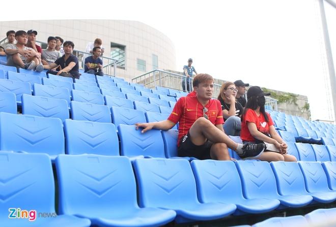 U22 Viet Nam chay da cho SEA Games bang thang loi 6-1 hinh anh 5