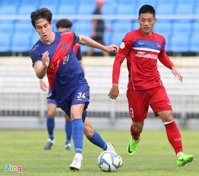 U22 Viet Nam chay da cho SEA Games bang thang loi 6-1 hinh anh 6
