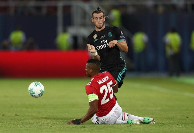 Danh bai Man Utd, Real lan thu tu gianh sieu cup chau Au hinh anh 31