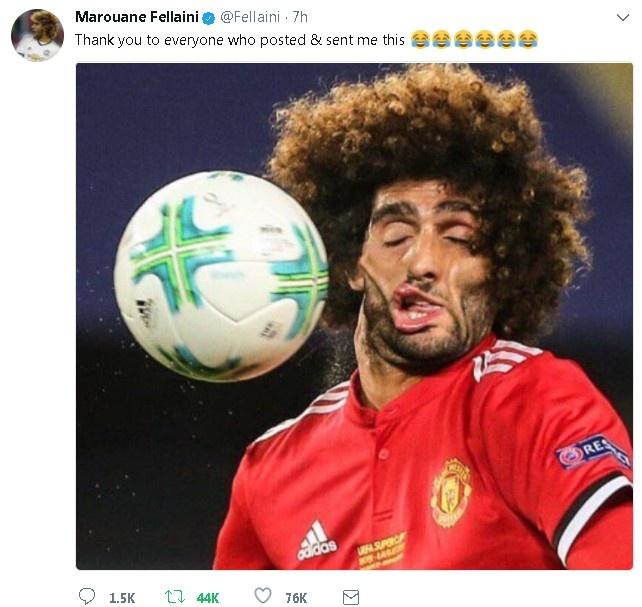 Fellaini hoa nguoi hung trong mat CDV Man Utd hinh anh 5