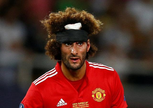 Danh bai Man Utd, Real lan thu tu gianh sieu cup chau Au hinh anh 49