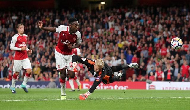 Arsenal vs Leicester (4-3): Nguoc dong ngoan muc hinh anh 25