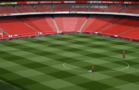 Arsenal vs Leicester (4-3): Nguoc dong ngoan muc hinh anh 10