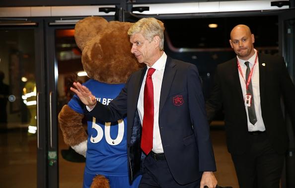 Arsenal vs Leicester (4-3): Nguoc dong ngoan muc hinh anh 12