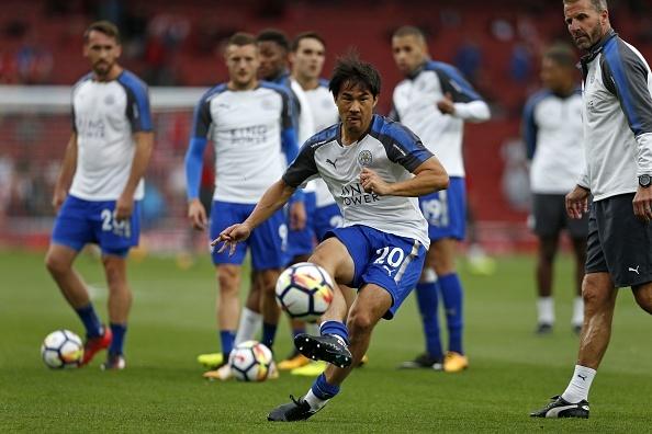 Arsenal vs Leicester (4-3): Nguoc dong ngoan muc hinh anh 14