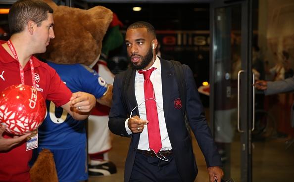 Arsenal vs Leicester (4-3): Nguoc dong ngoan muc hinh anh 13