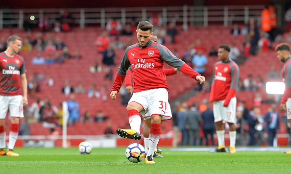 Arsenal vs Leicester (4-3): Nguoc dong ngoan muc hinh anh 15
