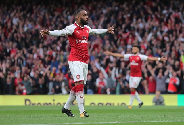 Arsenal vs Leicester (4-3): Nguoc dong ngoan muc hinh anh 19