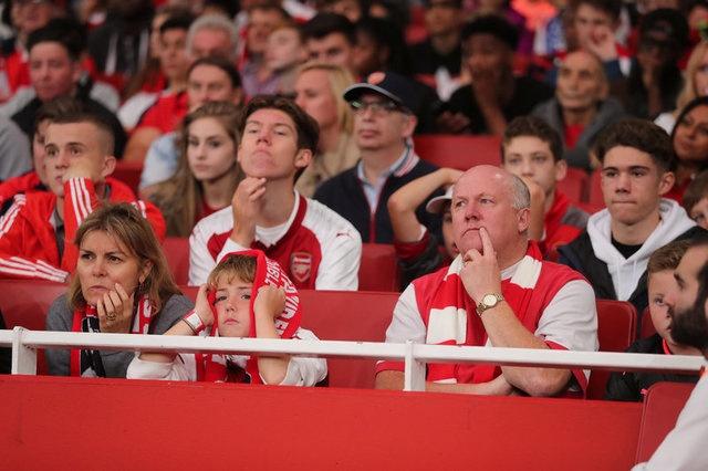 Arsenal vs Leicester (4-3): Nguoc dong ngoan muc hinh anh 36