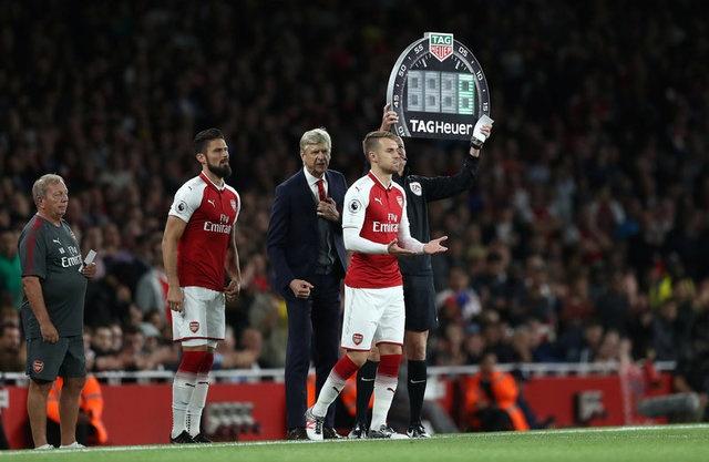 Arsenal vs Leicester (4-3): Nguoc dong ngoan muc hinh anh 33