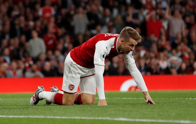 Arsenal vs Leicester (4-3): Nguoc dong ngoan muc hinh anh 34