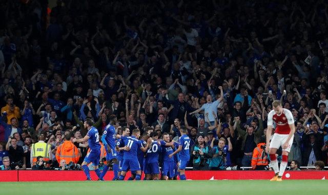 Arsenal vs Leicester (4-3): Nguoc dong ngoan muc hinh anh 30