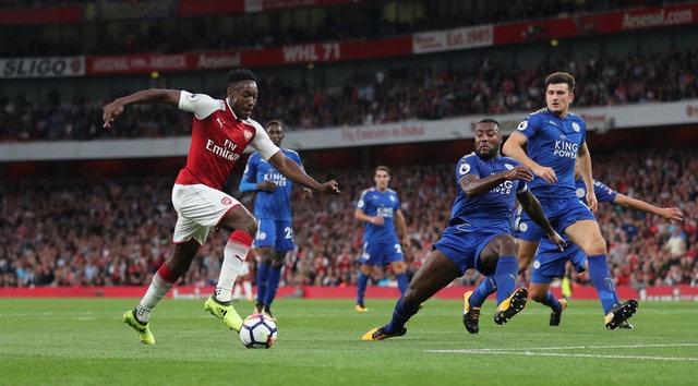 Arsenal vs Leicester (4-3): Nguoc dong ngoan muc hinh anh 21