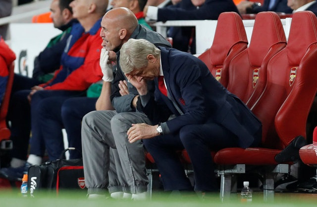 Arsenal vs Leicester (4-3): Nguoc dong ngoan muc hinh anh 35