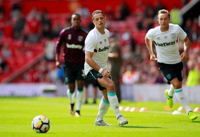 Man Utd vs West Ham anh 19