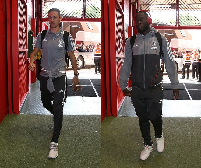 Man Utd vs West Ham anh 12