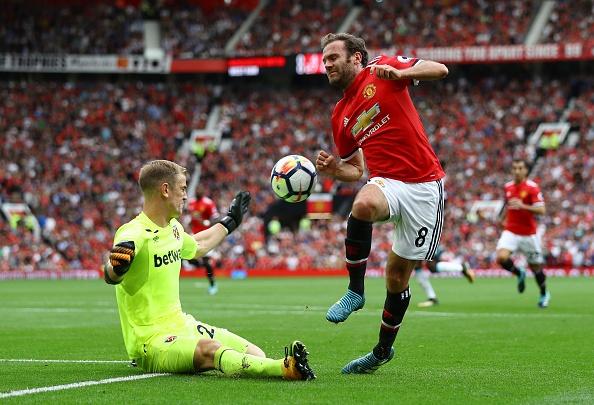 Man Utd vs West Ham anh 25