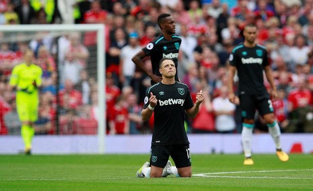 Man Utd vs West Ham anh 21