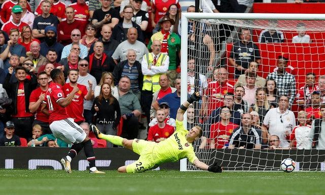 Man Utd vs West Ham anh 42