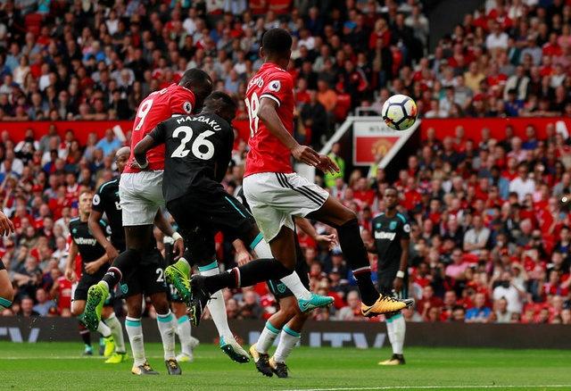 Man Utd vs West Ham anh 37