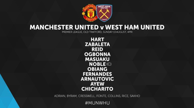 Man Utd vs West Ham anh 8