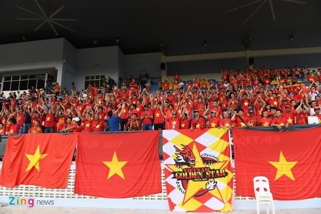 nu Viet nam vs Myanmar anh 20