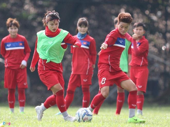 nu Viet nam vs Myanmar anh 4