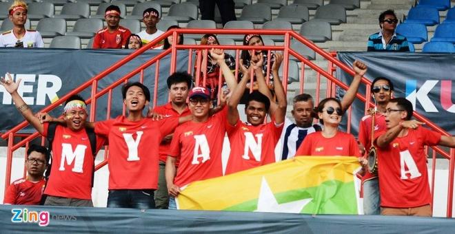 nu Viet nam vs Myanmar anh 7