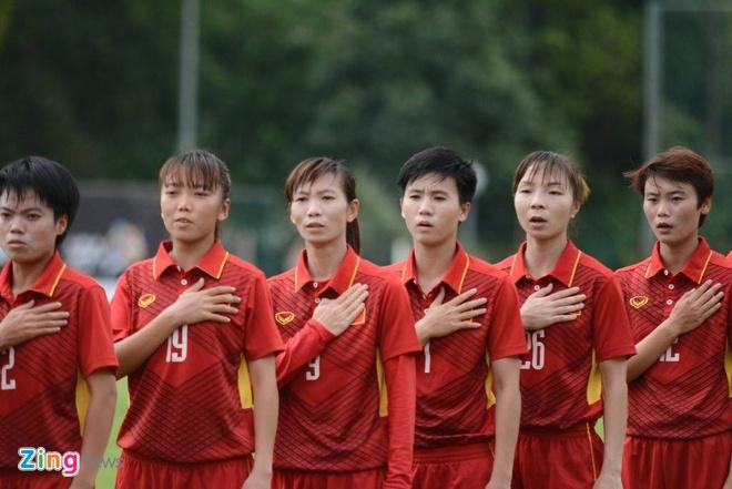 nu Viet nam vs Myanmar anh 11