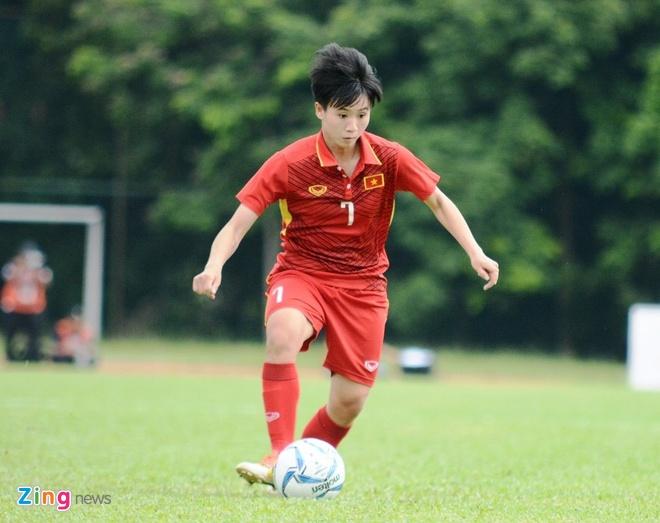 nu Viet nam vs Myanmar anh 12