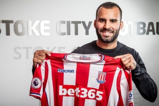 5 nha vo dich Champions League trong doi hinh Stoke City hinh anh